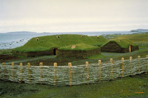 Click photo for more info about L'Anse aux Meadows