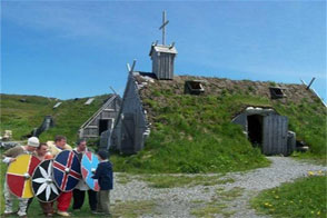 Click photo for more info about Norstead Viking Village